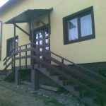 Balcon V. Garii