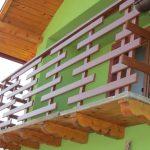 Balcon 1 Mai