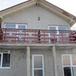 Balcon Radaseni