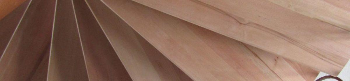 Scari din lemn Suceava